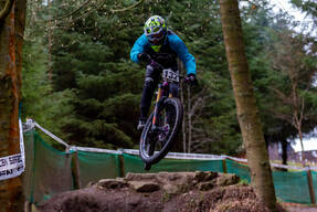 Photo of Archie CASSON at Hamsterley