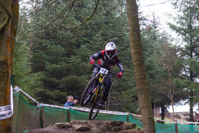 Photo of Ethan ORAM at Hamsterley