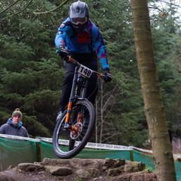 Photo of Louie SMITH at Hamsterley
