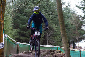 Photo of Spencer LAWTON at Hamsterley