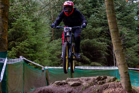 Photo of David MOORE (mas1) at Hamsterley