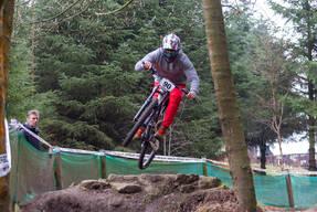 Photo of Tom WALSH at Hamsterley
