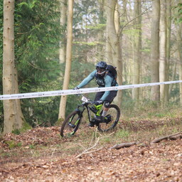 Photo of Tom BAIRSTOW at Queen Elizabeth Country Park