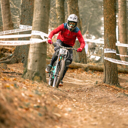 Photo of Daniel FITTON at Hamsterley