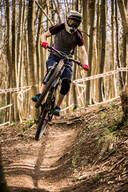 Photo of Karolis BORKERTAS at Aston Hill