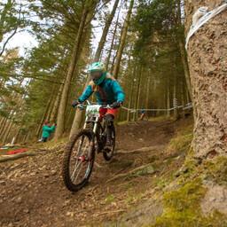 Photo of Rider 728 at Innerleithen
