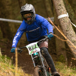 Photo of Rory MORRISON (yth) at Innerleithen