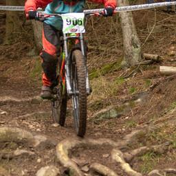 Photo of Cole JACKSON at Innerleithen