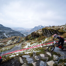 Photo of Lewis PICK at Antur Stiniog