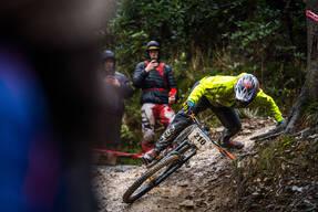 Photo of Jamie WEDDELL at Antur Stiniog