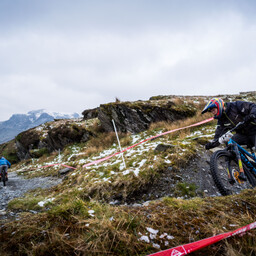 Photo of Harry HARRIS at Antur Stiniog
