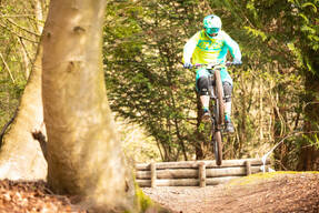 Photo of Michael HUGHES at Queen Elizabeth Country Park