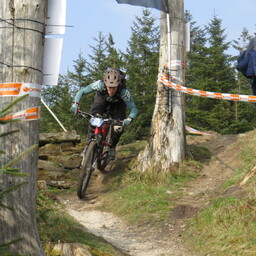 Photo of Matthew CRABTREE at Gisburn Forest