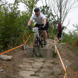 Photo of Jeff DABBS at Lee Valley