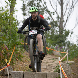 Photo of Rider 103 at Lee Valley
