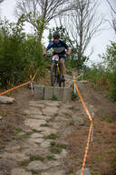 Photo of Peter DYER at Lee Valley
