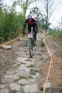 Photo of Colin HOUSTON at Lee Valley