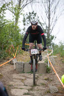 Photo of Nick SALTER at Lee Valley