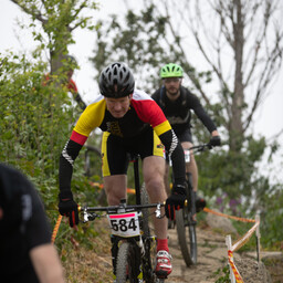 Photo of Steve BLACKMORE at Lee Valley