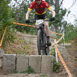 Photo of Nathan SMITH (yth) at Lee Valley