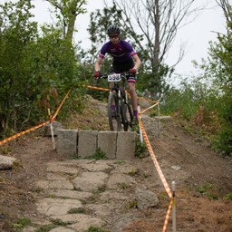 Photo of Max HOLGATE at Lee Valley