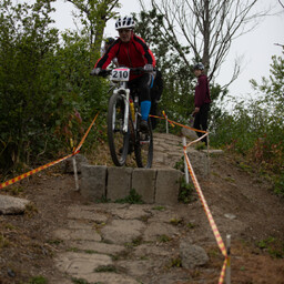 Photo of Peter SEAL at Lee Valley