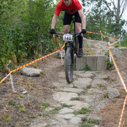 Photo of Nick BOWYER at Lee Valley