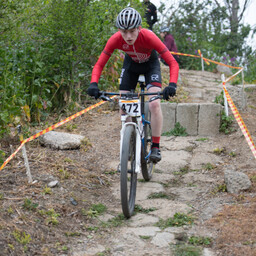 Photo of Daniel HALL (yth) at Lee Valley