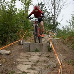 Photo of Harley GREGORY at Lee Valley