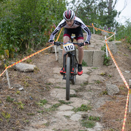 Photo of Samuel HOWES at Lee Valley