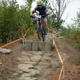 Photo of Ethan STEVENSON at Lee Valley