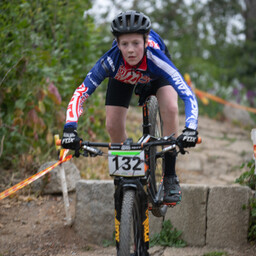Photo of Harry HOWLETT at Lee Valley
