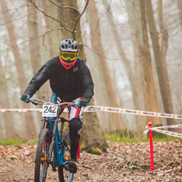 Photo of Adam GRIFFIN at Aston Hill