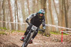 Photo of Tom GRIFFITHS (yth) at Aston Hill
