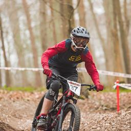 Photo of Rider 97 at Aston Hill