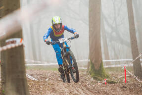 Photo of Jack SKINNER at Aston Hill