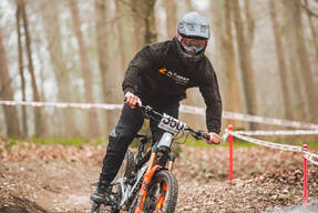 Photo of Rider 350 at Aston Hill