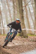 Photo of Karl ROBERTS at Aston Hill