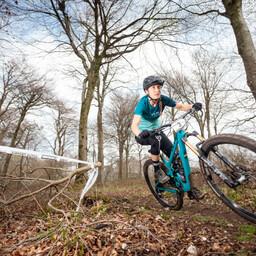 Photo of Francie ARTHUR at Queen Elizabeth Country Park