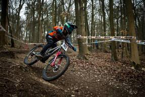 Photo of Lucas CRAIK at Aston Hill