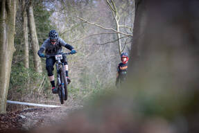 Photo of Ty RUTHERFORD at Queen Elizabeth Country Park