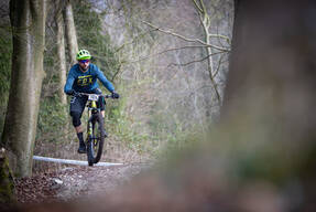 Photo of Ian MILES at Queen Elizabeth Country Park