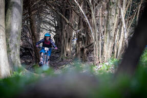 Photo of Amy JONES at Queen Elizabeth Country Park