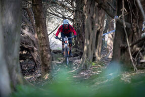 Photo of Rich HARRISON at Queen Elizabeth Country Park