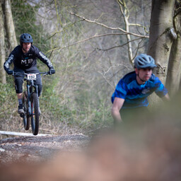 Photo of Charlie SMITH (mas) at Queen Elizabeth Country Park