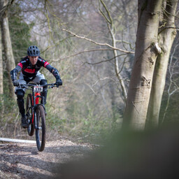 Photo of Paul WELLICOME at Queen Elizabeth Country Park