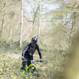 Photo of Oliver CARTER (1) at Queen Elizabeth Country Park