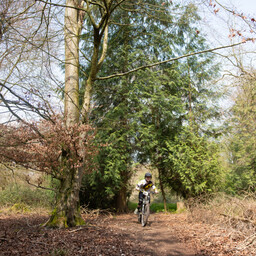 Photo of Samuel STAGG at Queen Elizabeth Country Park