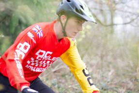 Photo of Jacob CLOTHIER at QECP