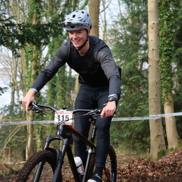 Photo of Andy SHACKEL at Queen Elizabeth Country Park
